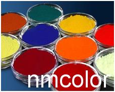 水性色浆,色浆颜色,纺织色浆