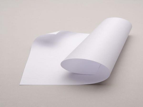 你不知道的纸张调白方法